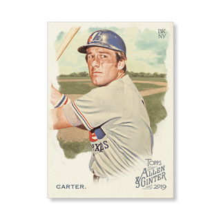 2019 Topps Allen And Ginter