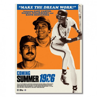 2014 Topps Movie Posters