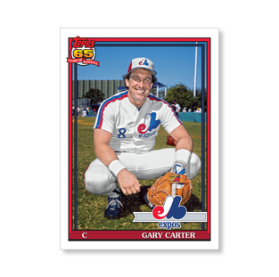 2016 Topps Archives