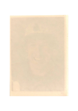 1982 Fleer Star Stamps #39 Gary Carter