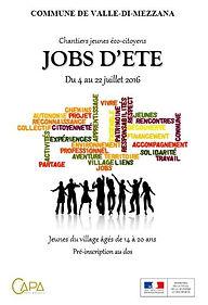 jobs d'été valle-di-mezzana