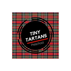 TINY TARTANS