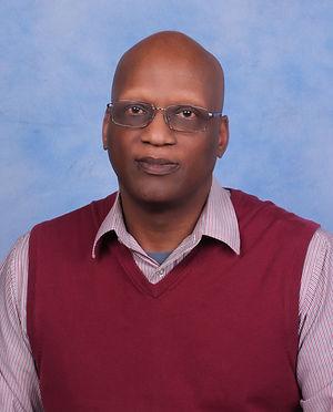 Hugh Bonnick, Assistant Principal