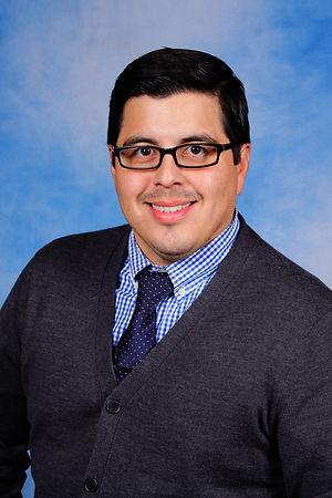Jaime Guzman, Principal