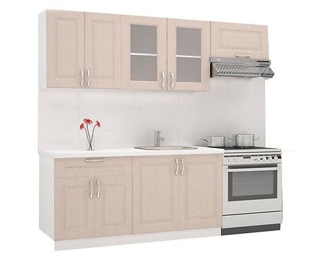 Комплект кухня Цинамон 2,00 м