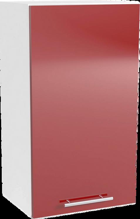 Tracy B40 червен гланц