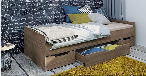 Легло с чекмеджета - 3