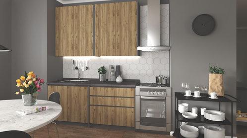 Кухня комплект IDEA  1,80