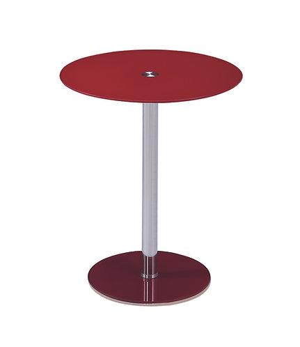 Помощна маса в два цвята Класик
