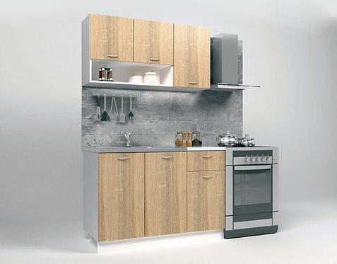 Кухня комплект 1,20 Берта