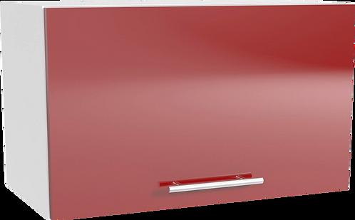 Tracy BM60 червен гланц