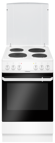 Свободностояща печка с електрически плот
