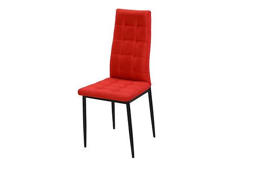 Трапезен стол К264 red