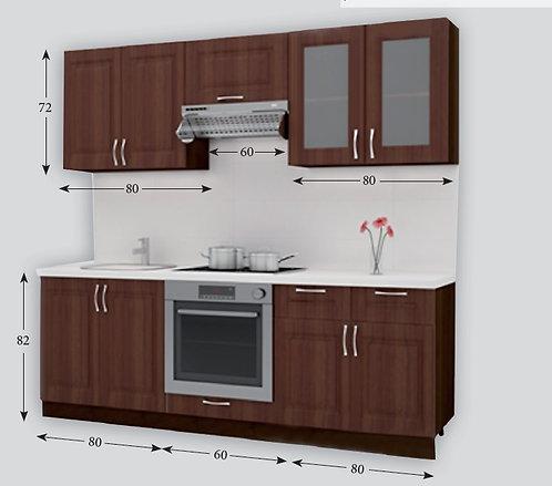 Кухня комплект Кориандър