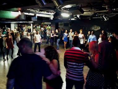 Salsa de Cuba Manchester