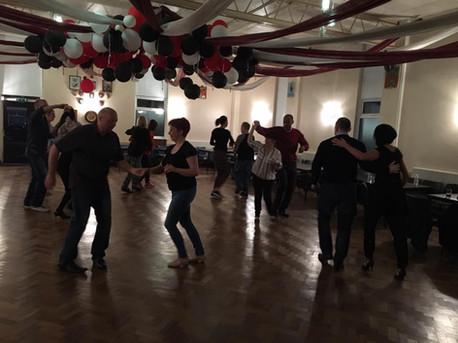 Salsa class Tuesdays 7 pm - Polish Club OL8 4NZ