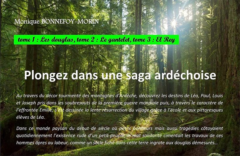 Saga Ardechoise