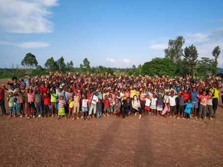 Jack Nadel in Africa: Elizabeth's Story