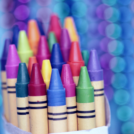 'Understanding colour': A brand-building professional's insight into using colour well