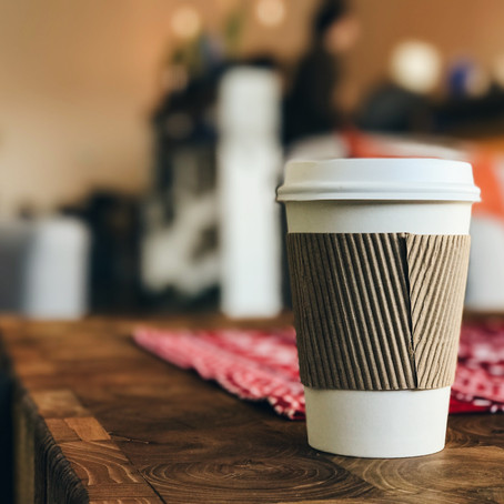 8 Easy Tricks to Ensure You Stop Using Disposable Coffee Cups
