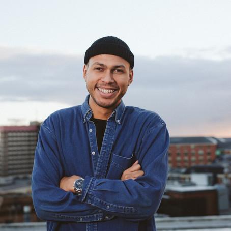 Humans of JNI: Joe Baxter