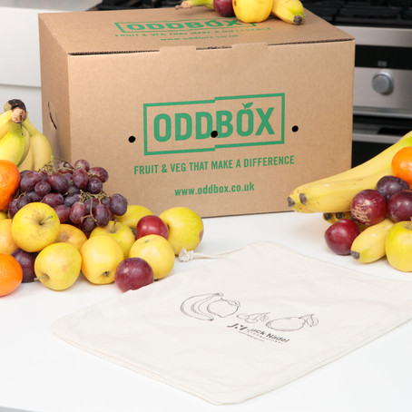 Jack Nadel x Oddbox: A Much-Needed Collaboration In This Troubling Time