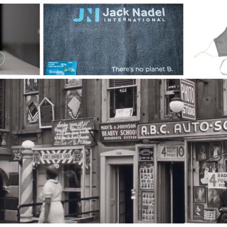 Branded merchandise UK: The history of the branded merchandising industry