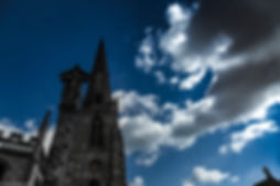 St Mary the Virgin Church-Higham Ferrers