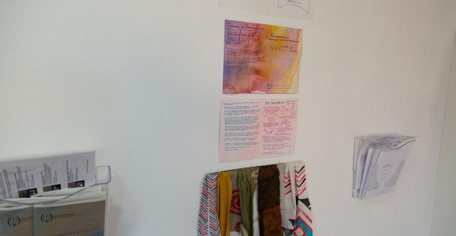 The DIY Knicker Kit Project_Wall A