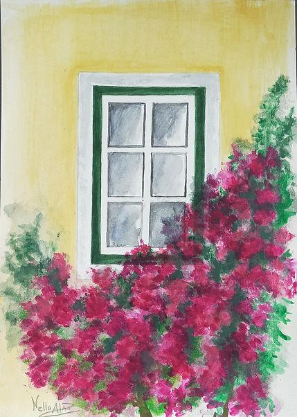 Lisbon's windows 3