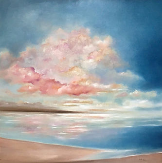 beautiful, sky oil painting, beautiful sky colours, atmospheric contemporary painting, oil painting pastel colours, soft colours contemporary painting, seascape soft colours, seascape soft contemporary painting, beatiful paintings uk artist, pastel colours art for sale, best art for sale, buy art online, best artists paintings online, affordable fine art online, cheam artist painter, surrey artist painter, london artist contemporary painter, abstract artist painter, abstract  art online, top 10 artist painter, top 10 fine art artist, large landscape painting, paintings to office, paintings to commercial space, beautiful paintings for sell, paintings online, fine art online, fine art online uk, sweet sky, sweet colours, clouds reflection on water, english landscapes, english artist, castle art galleries, castle art gallery paintings, stunning sky,