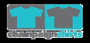 Champaign Shirts Logo white.png