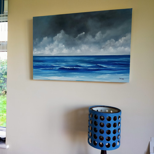 luxury painting for your home