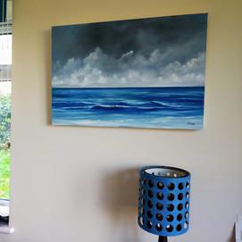 pintura de luxo para sua casa