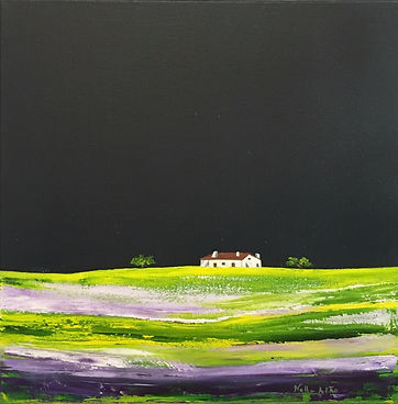 monte alentejano, monte alentejano pintura, cottage on hill, moors painting, hills with lavender, field with lavender painting, artgallery, paintings for sale, art for sale online, best paintings, international artist painter, landscape oil painting, artfinder best paintings, artfinder, saatchiart, saatchi, saatchi gallery, buy original art online, art painting, art pictures, paintings for sale, best original paintings, fine art paintings