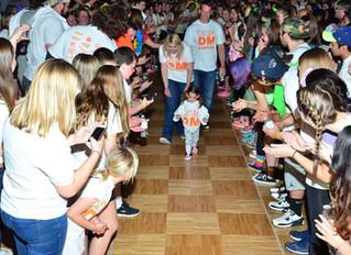 How Dance Marathon Helped Me Appreciate Life