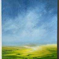 bela pintura de Nella Alao