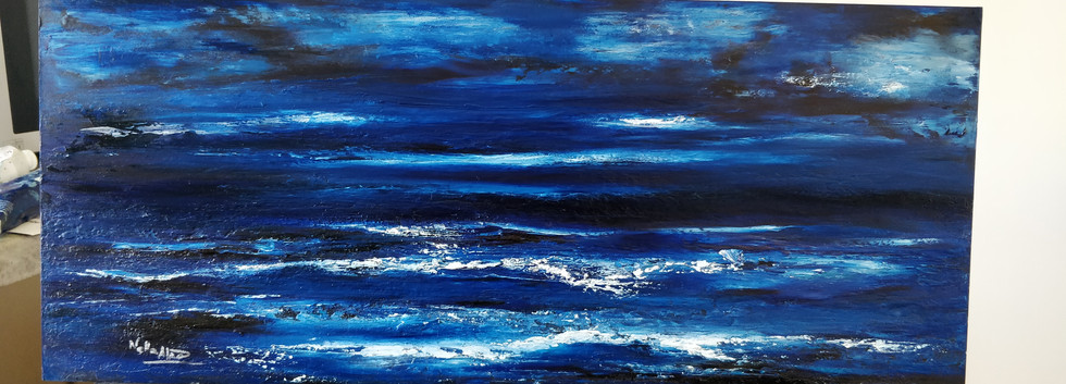 Sea at Night oil painting.jpg