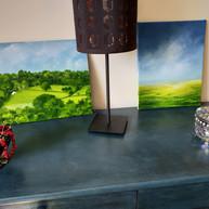 Pinturas na decoração de uma casa.jpg