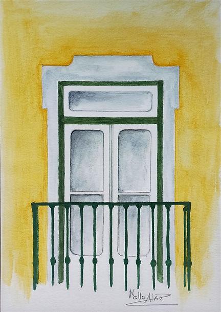 Lisbon's Windows 2