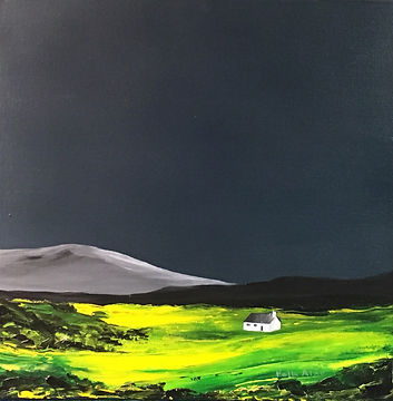 artfinder, artgallery, saartchi, art gallery, modern art, contemporary art, affordable painting, affordable art, art for sale, scotland landscapes, scottish paintings, highlands landscape, highland, paintings, yorkshire dales, cumbria, lake district, lancashire paintings, luxury paintings, solitary cottage, mountain picture, mountain landscape, cottage highlands, online art gallery, online paintings,