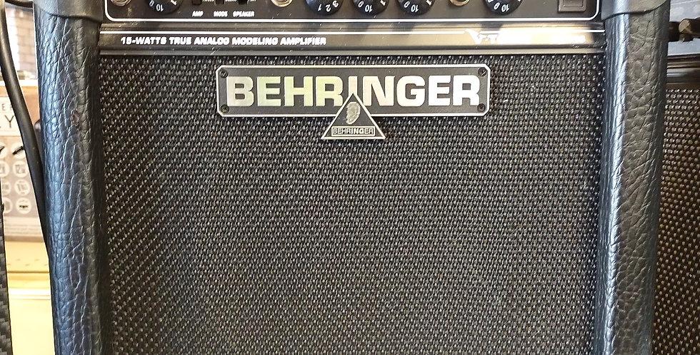 BehringerGM108