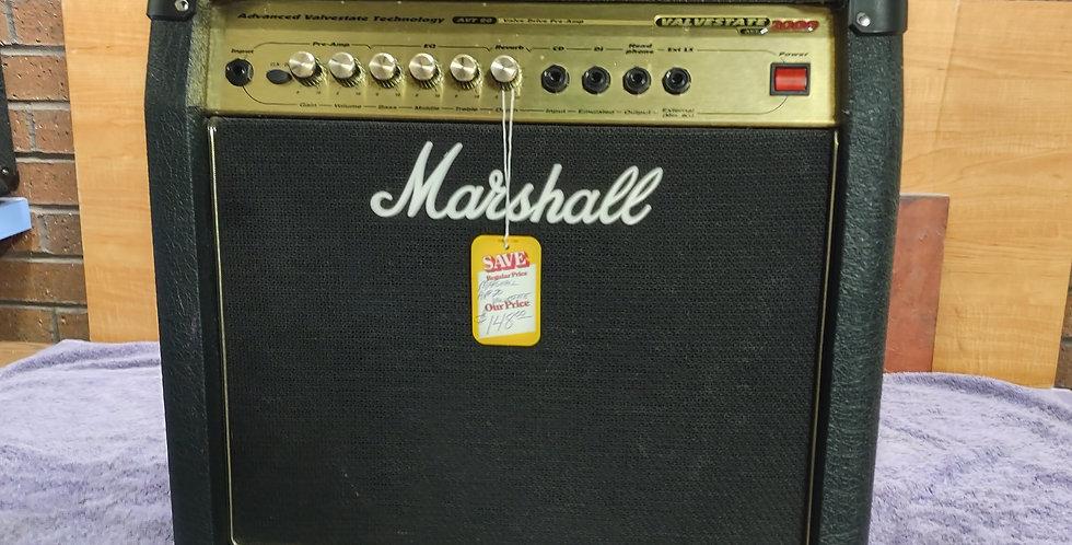 Marshall Valvestate 2000 AVT20