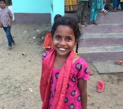 Dalit Kind