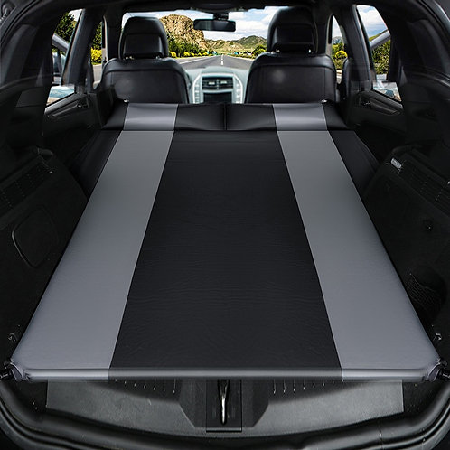 SUV Car Travel Bed Special Trunk Travel Bed Car Inflatable Mattress