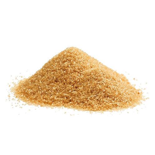 Organic Raw Cane Sugar - 1 kg