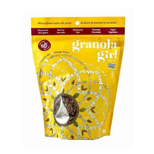 Sunshine Mix  Granola - 400 grams