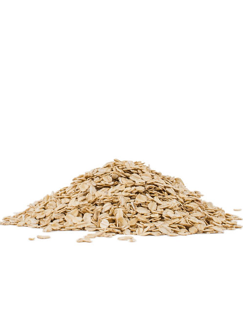 Gluten-Free Thick Rolled Oat - 1 kg