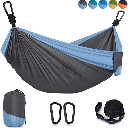 Cot Bed Swing for Hiking Camping Travel Outdoor Courtyard