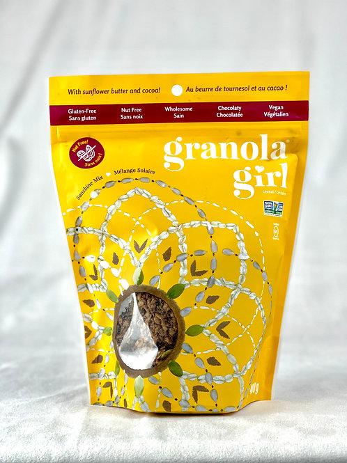 Sunshine Mix Granola Girl - 400 grams